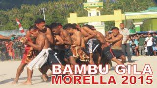 getlinkyoutube.com-Atraksi BAMBU GILA Morella 2015