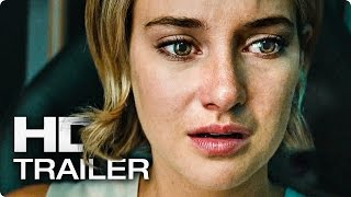 getlinkyoutube.com-DIE BESTIMMUNG 3: Allegiant Exklusiv Trailer German Deutsch (2016)