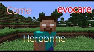 getlinkyoutube.com-Come evocare Herobrine