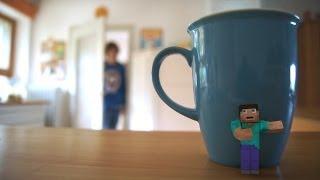 getlinkyoutube.com-Portal To Another World - 3D Minecraft Animation