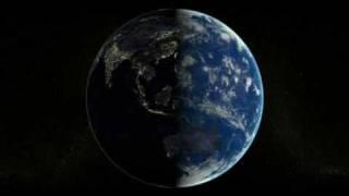 getlinkyoutube.com-Earth Lights Dreamscene