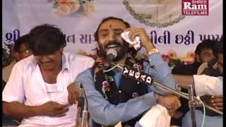 getlinkyoutube.com-Rang Chhe Dayarane Part-3|Gujarati Super Hit Dayro |Sairam Dave