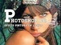 BioTutorial | Photoshop: Efecto Pintura en Lienzo