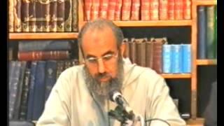 قصة آدم الشاهد البوشيخي