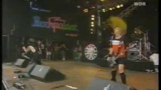 getlinkyoutube.com-White Zombie - Bizarre Festival (1995) [full]