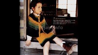 getlinkyoutube.com-Crochet Patterns| for |free crochet toddler dress patterns| 1161