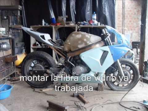 Motos tuning.wmv