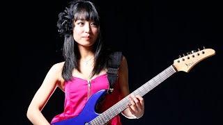 getlinkyoutube.com-一緒に弾ける!速弾きギター超入門/YUKI[D_Drive]