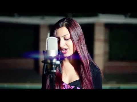 Sayad Maya Maa - Acoustic Cover (Female Version)
