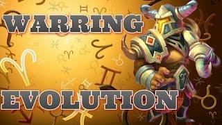 getlinkyoutube.com-Castle Clash Warring Evolution!