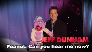 "getlinkyoutube.com-""Peanut: Can you hear me now?"" 