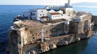 getlinkyoutube.com-Al hoceima  - Alhucemas  جزيرة النكور  الحسيمة
