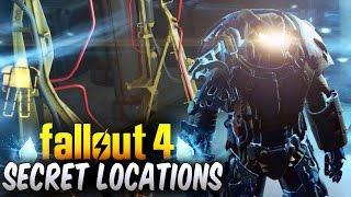 getlinkyoutube.com-Fallout 4 Secret Locations - Top 5 Secret Locations & Hidden Areas (Fallout 4 Secrets)