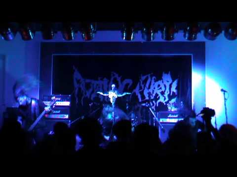 Rotting Christ - Forest of N'Gai Live
