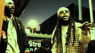 Tiwony - Street Life (ft. Medhy Custos)