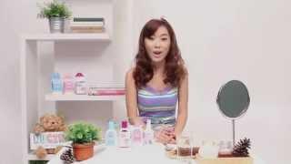 getlinkyoutube.com-Beauty Story : เคล็ดลับขาสวย (เรียวเป๊ะ)