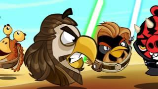 getlinkyoutube.com-Angry Birds Star Wars II: Full Trailer