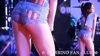 getlinkyoutube.com-Eunsol BAMBINO - 恩率 - ☆ BAMBINO FAN CLUB ☆