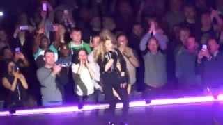 Madonna Like A Virgin ..Amazing Performance ...O2 Arena London 1st December 2015