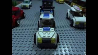 getlinkyoutube.com-Lego City Convoy Attack