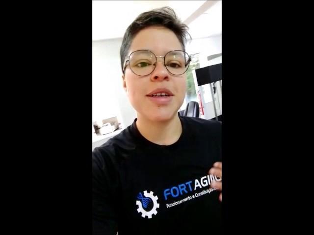 Ana Karla Leite - Educação Física