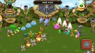 getlinkyoutube.com-[My Singing Monsters] My Singing Mosters - Chew It - (recording studio) voice over