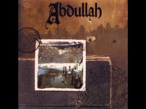Proverbs Of Hell de Abdullah Letra y Video