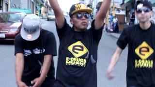 Lirical Conexion (Republica Rap Ecuador) Prod. Casfer