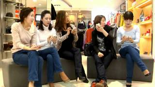 getlinkyoutube.com-PAT 힙업팬츠 20대 아가씨 VS 40대 아줌마 ㅋㅋ