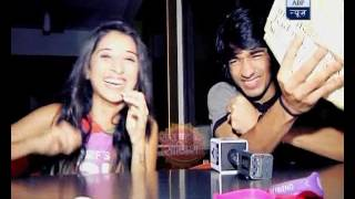 SBS SPECIAL: Vrushika And Shantanu Celebrate Friendship Day With Maggi And Gifts