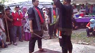 getlinkyoutube.com-P.S.S.K.T.M tekpi vs parang(wedding)