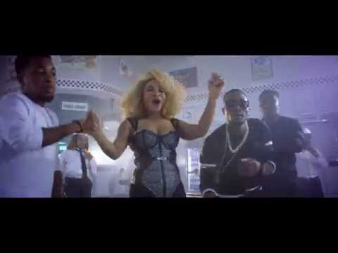 Tonto Dikeh | Sugar Rush (Official Video) @TONTOLET