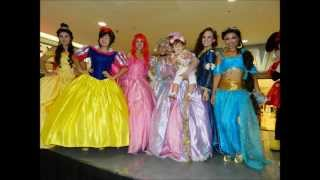 getlinkyoutube.com-SHOW PRINCESAS DISNEY MONTERREY EN VIVO