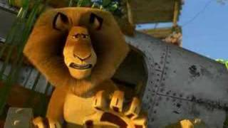 getlinkyoutube.com-Madagascar - Escape 2 Africa Trailer