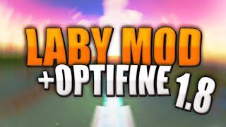 getlinkyoutube.com-CÓMO INSTALAR LABY MOD + OPTIFINE | Animaciones 1.7, FPS, Coordenadas