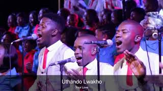 Mwari Makanaka (Zimpraise Pentecost 2016)