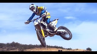 getlinkyoutube.com-Ashley Fiolek | 2014 - TransWorld Motocross