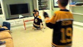 getlinkyoutube.com-Capitals vs Bruins (Part 1)