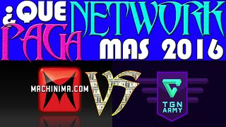 getlinkyoutube.com-¿Que Network o Partner Paga Mas? |HD|2016|Bien Explicado|