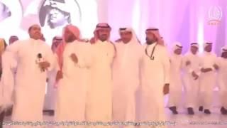 getlinkyoutube.com-( أوبريت) تسليم يامي وشهراني [ فهد الشهراني - صالح اليامي ] { زواج سعيد بن مانع}