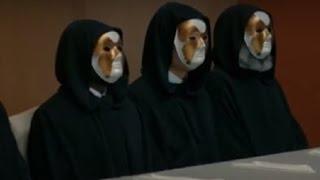 getlinkyoutube.com-شاهد أقوى رسالة وضربة وجهت إلى الماسونية | وادي الذئاب
