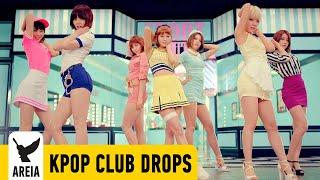 getlinkyoutube.com-KPOP Sexy Girl Club Drops Sep 2014 (AOA 2NE1 F(x) Kara T-ara Ailee) Trance Electro House Trap Korea