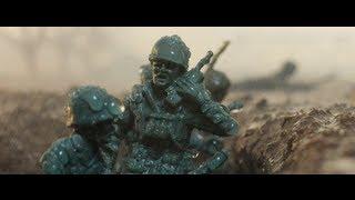 getlinkyoutube.com-Green Army Men