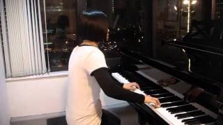 getlinkyoutube.com-周杰倫 - 蒲公英的約定(Lotus Wang 王美蓮 鋼琴piano cover)