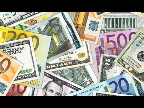 Travel Tips: Dealing with MONEY While Traveling!! $$$
