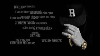 getlinkyoutube.com-Rytmus - ĎAKUJEM ft. Majk Spirit & ELPE prod. Dj Wich /LYRICS/