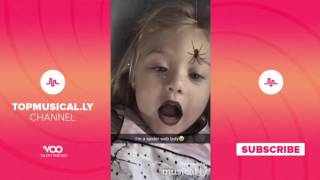 getlinkyoutube.com-The Best Savannah Soutas musical.ly Compilation 2016 | Savvsoutas musically