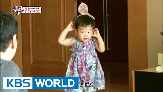 getlinkyoutube.com-The Return of Superman | 슈퍼맨이 돌아왔다 - Ep.48 (2014.11.02)