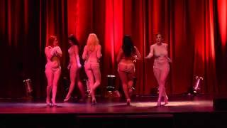 getlinkyoutube.com-11 Jigglewatts - Viva Dallas Burlesque Salutes the Troops