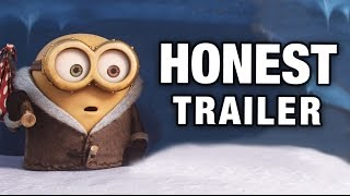 getlinkyoutube.com-Honest Trailers - Minions